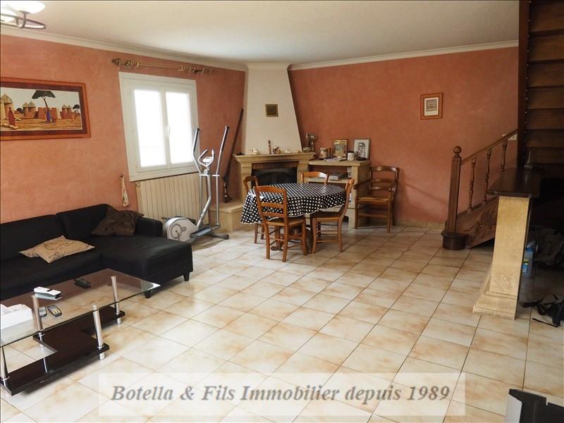 Vente maison / villa Bagnols sur ceze 249000€ - Photo 4