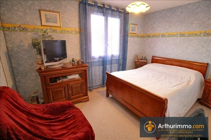 Sale house / villa St alban de roche 245000€ - Picture 5
