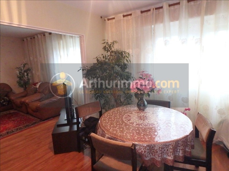 Sale apartment Bourg en bresse 110000€ - Picture 1