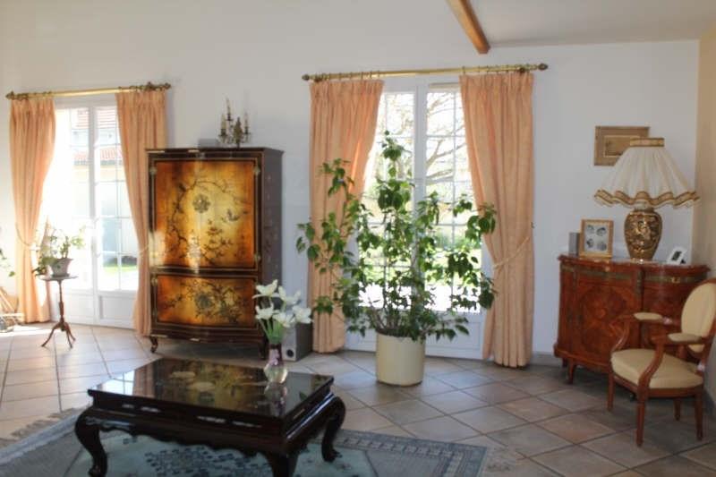Vente maison / villa Houilles 655000€ - Photo 6
