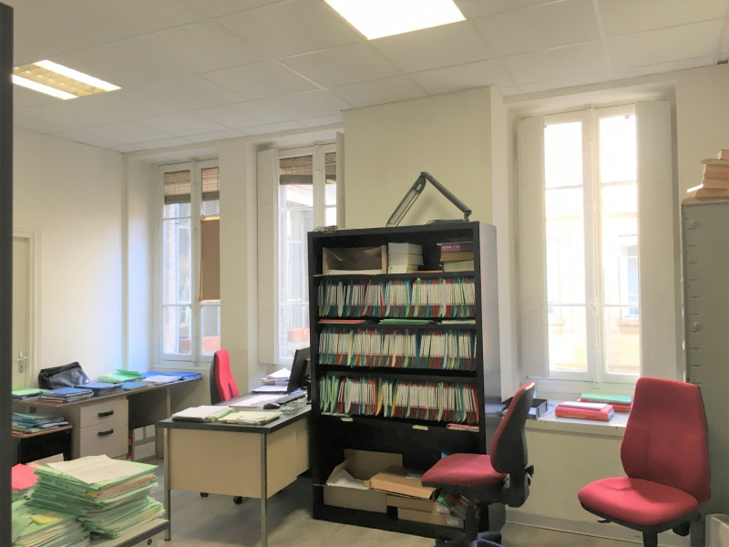 Rental office Toulouse 3900€ HC - Picture 13