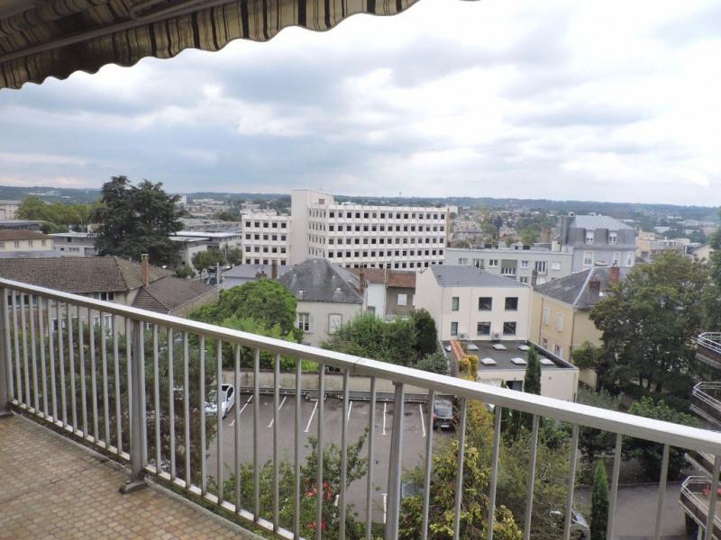 Vente appartement Limoges 201400€ - Photo 5