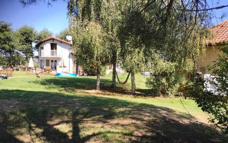 Vente maison / villa Aire sur l adour 207000€ - Photo 7