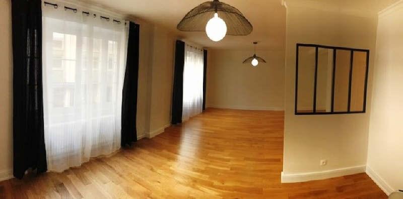 Vente appartement Lyon 3ème 450000€ - Photo 3