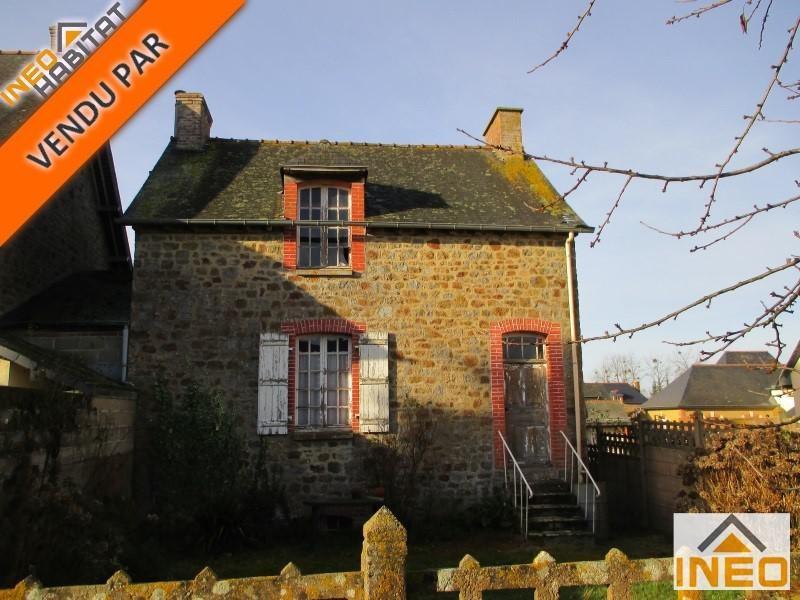 Vente maison / villa Irodouer 85000€ - Photo 1