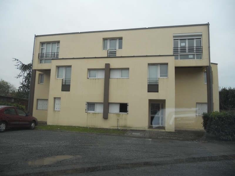 Location appartement Niort 319€ CC - Photo 3
