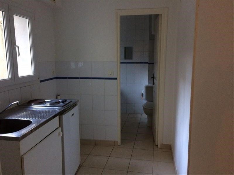 Sale apartment Auray 59 000€ - Picture 3