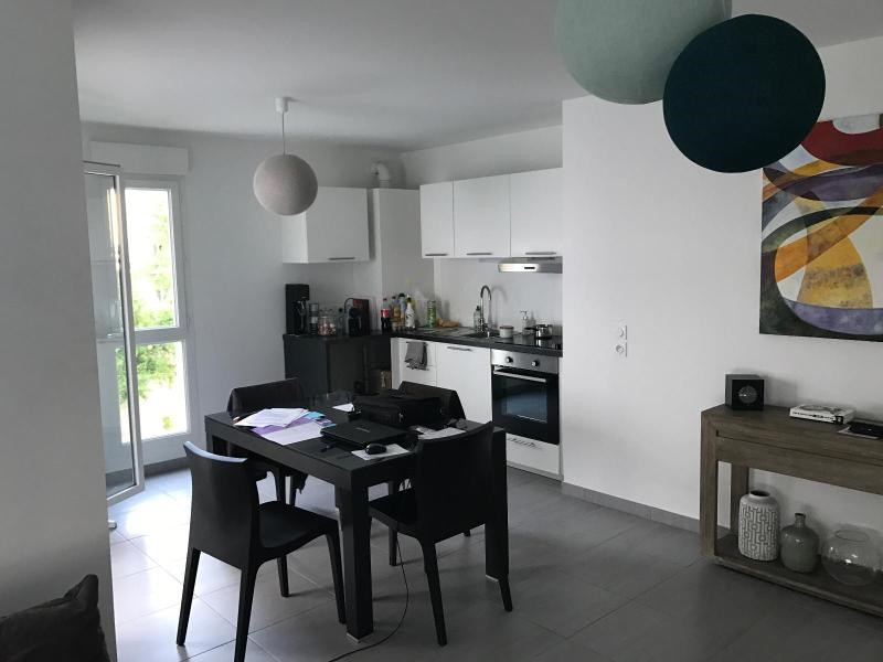 Location appartement Villeurbanne 900€ CC - Photo 1
