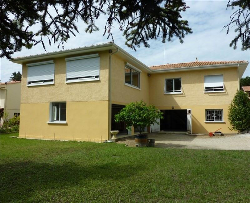 Vente maison / villa Castelnau de medoc 314000€ - Photo 1