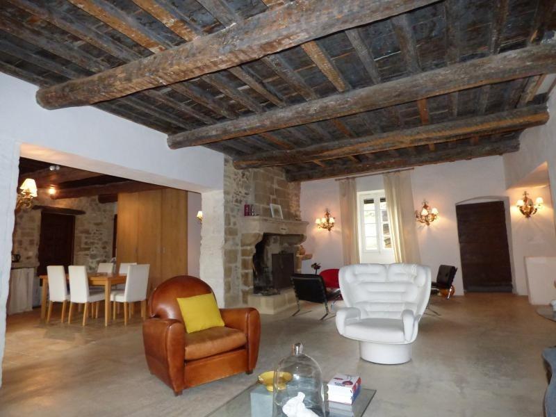Vente de prestige maison / villa Uzes 745000€ - Photo 4