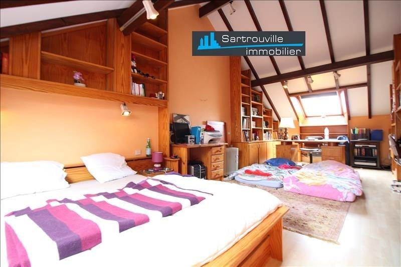 Vente maison / villa Sartrouville 599000€ - Photo 3