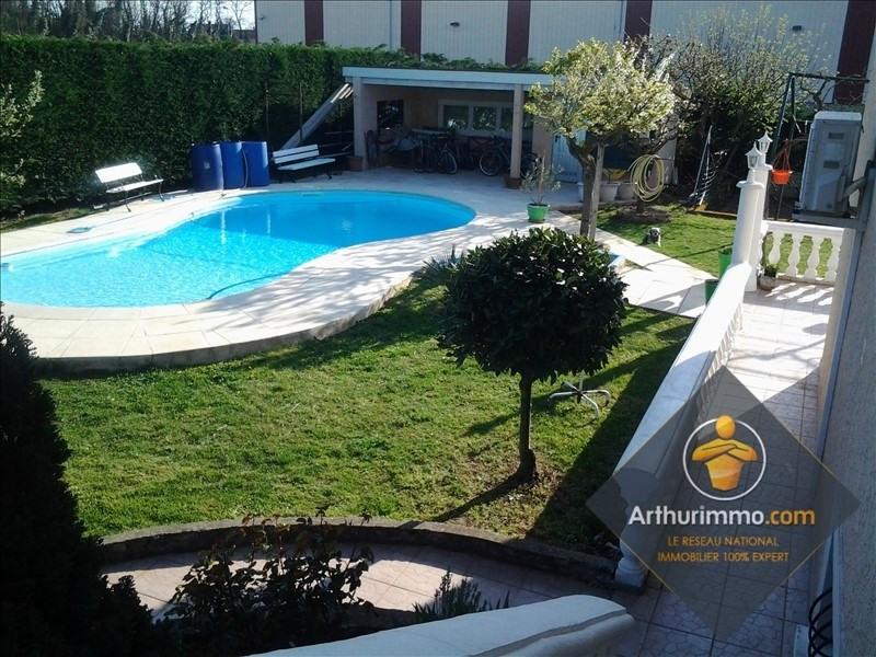 Sale house / villa Chavanoz 354900€ - Picture 4