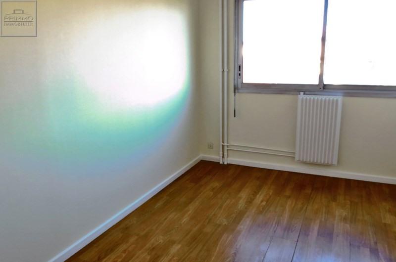 Rental apartment Lyon 9ème 1110€ CC - Picture 5