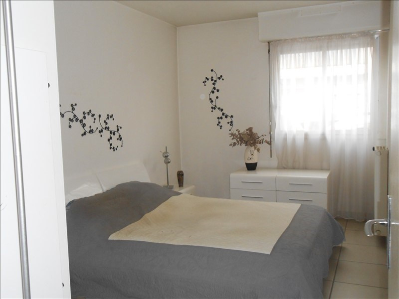 Sale apartment Le golfe juan 223 000€ - Picture 7