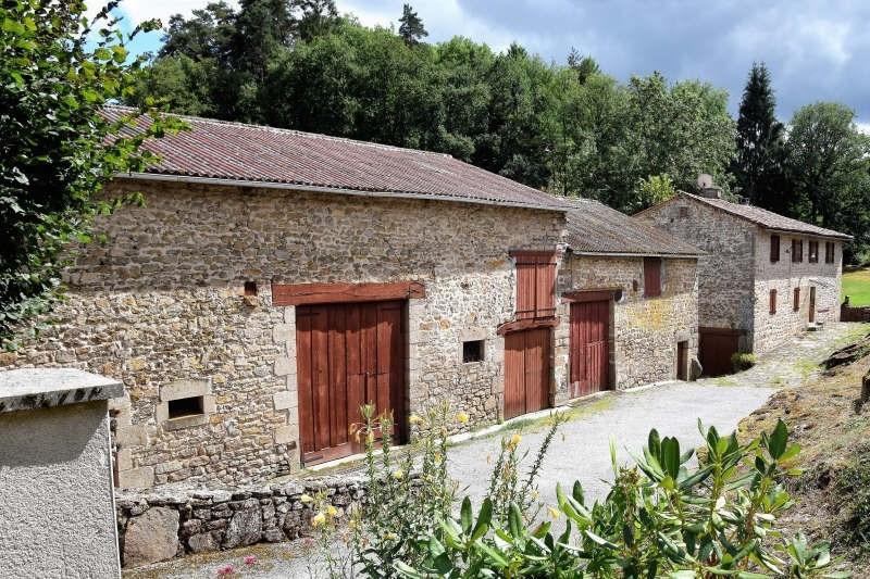 Sale house / villa Bessines sur gartempe 232000€ - Picture 3