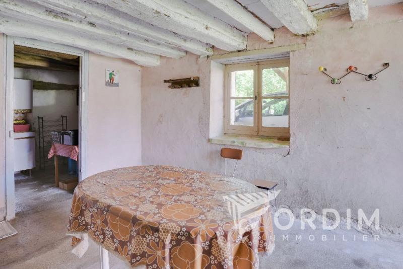 Vente maison / villa Etais la sauvin 79000€ - Photo 11