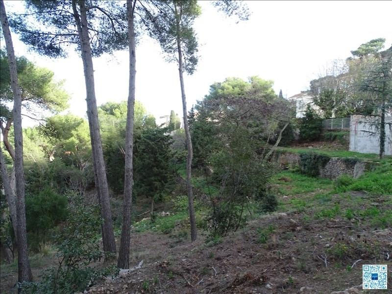 Vente terrain Sete 340000€ - Photo 6