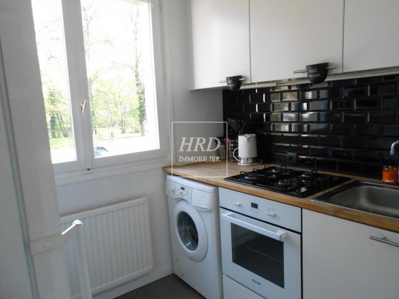 Revenda apartamento Illkirch-graffenstaden 133750€ - Fotografia 3
