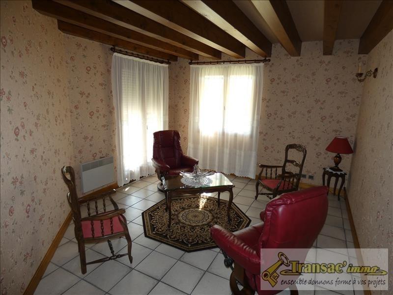 Sale house / villa Courpiere 190000€ - Picture 2