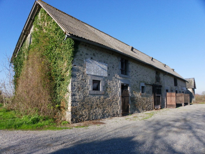 Sale house / villa Laval 180040€ - Picture 1