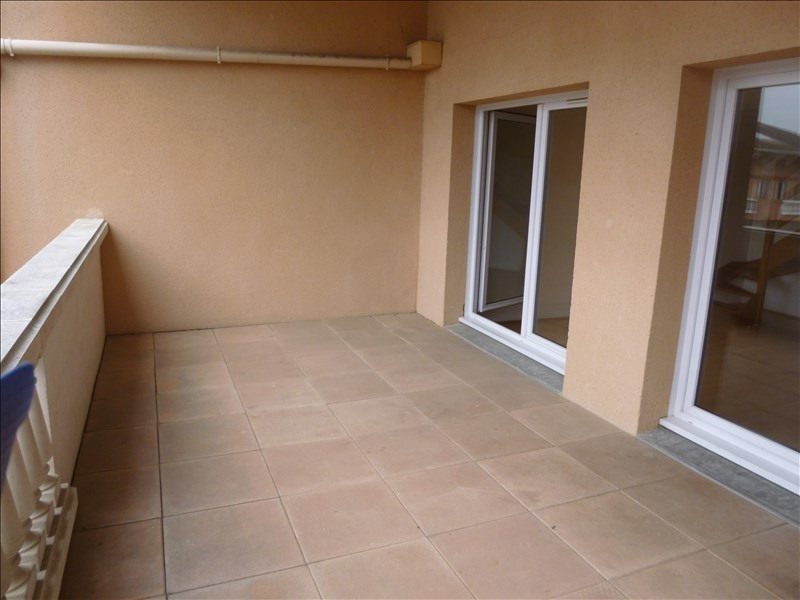 Sale apartment Toulouse 243 800€ - Picture 1