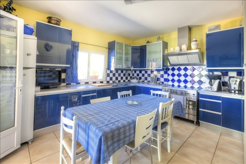 Vente de prestige maison / villa Brignoles 634400€ - Photo 13