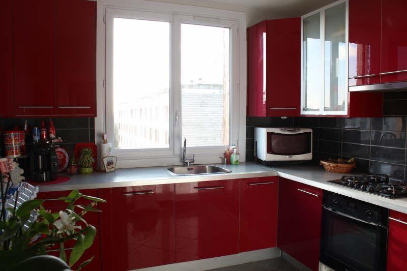 Vente appartement Montmorency 249000€ - Photo 3