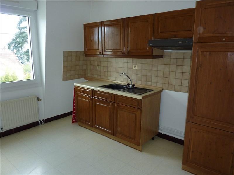 Location appartement Vendome 505€ CC - Photo 2