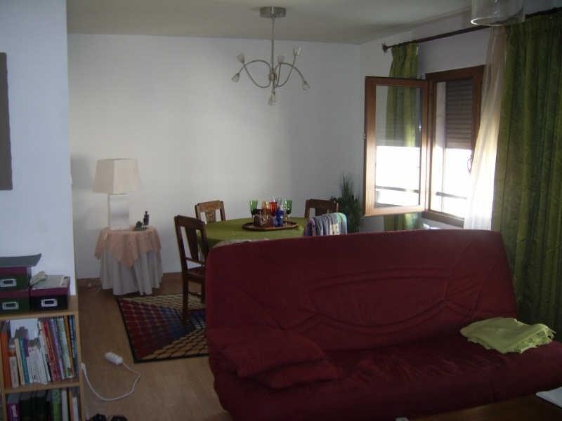 Verhuren  appartement Nimes gare 530€ CC - Foto 1