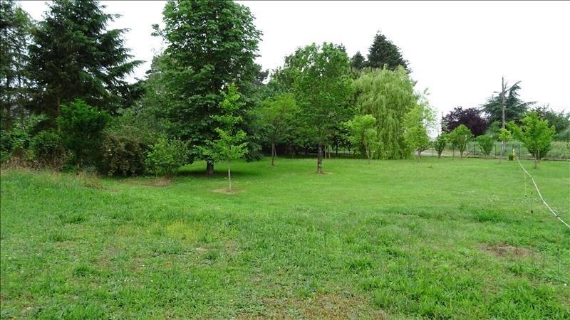 Vente terrain Amboise 110000€ - Photo 1