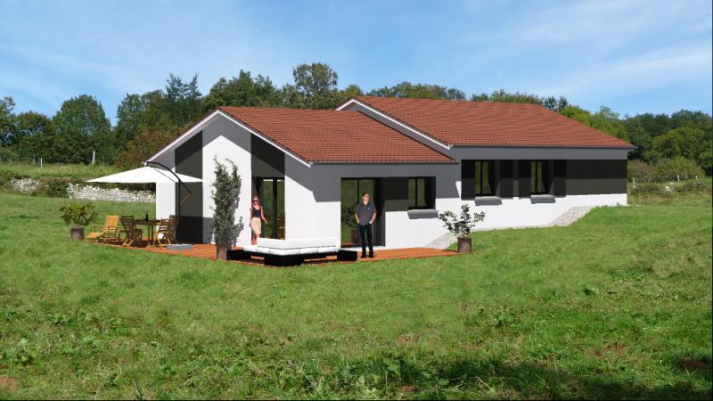 Maison  5 pièces + Terrain 900 m² Chuzelles par MAISONS VALTREA