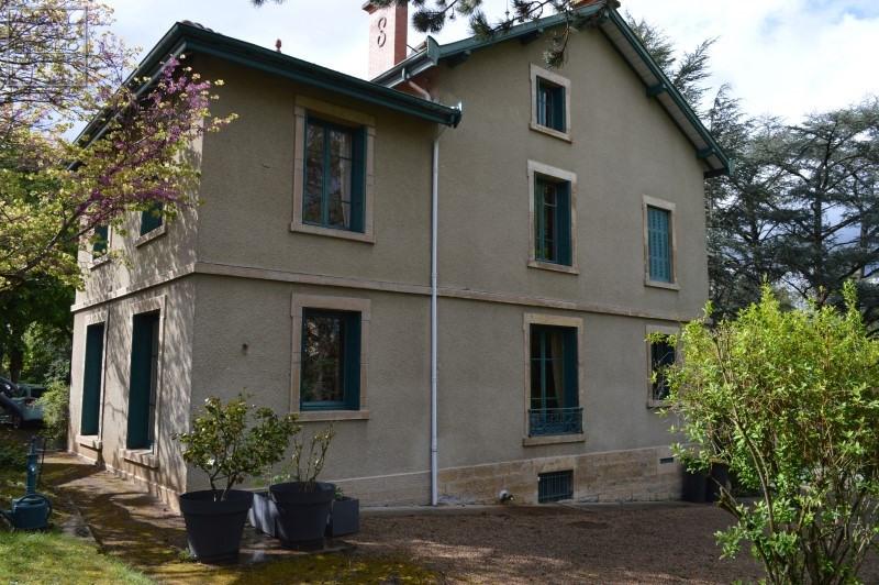 Vente de prestige maison / villa Arbresle (l') 580000€ - Photo 12