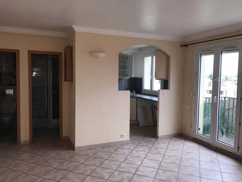 Vente appartement Sartrouville 209 000€ - Photo 1