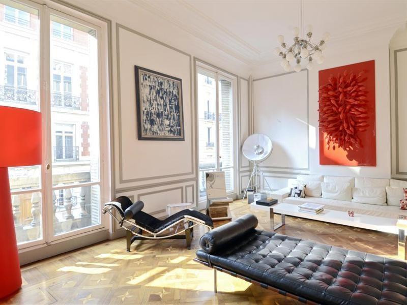 Verkoop van prestige  huis Paris 8ème 8400000€ - Foto 2