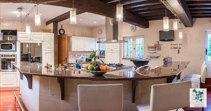 Vente de prestige maison / villa Houlgate 990000€ - Photo 5
