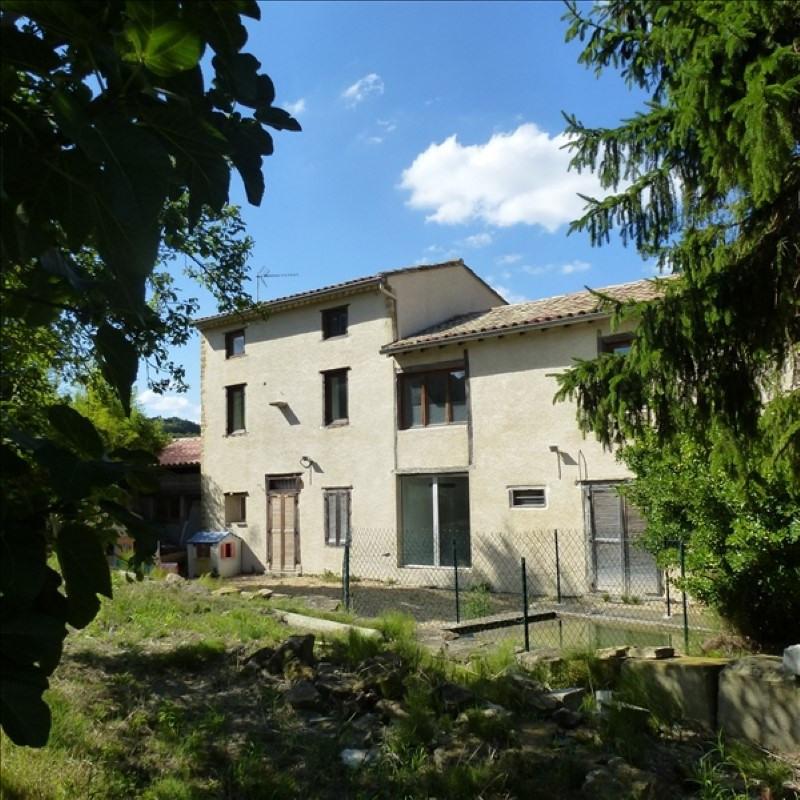 Vente maison / villa Montreal 212000€ - Photo 2