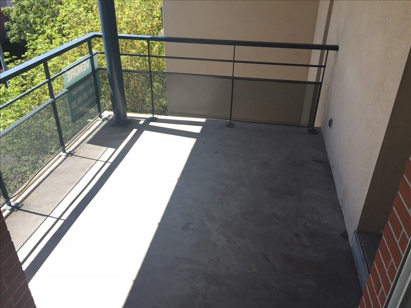 Sale apartment Toulouse 139 000€ - Picture 1
