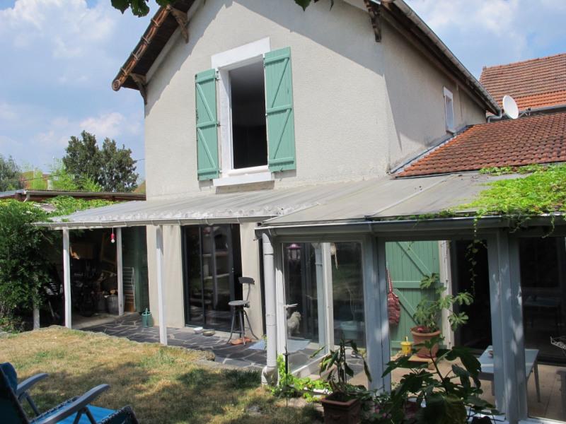 Sale house / villa Villemomble 339000€ - Picture 1