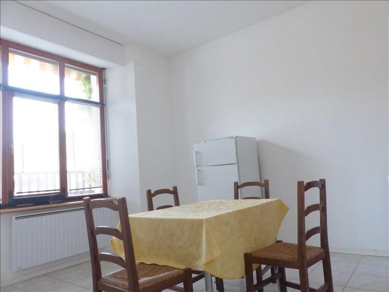 Sale apartment Mont saxonnex 107000€ - Picture 5