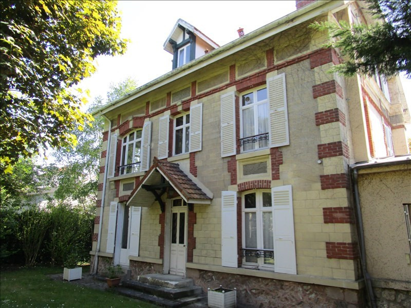 Deluxe sale house / villa Marly le roi 1185000€ - Picture 10