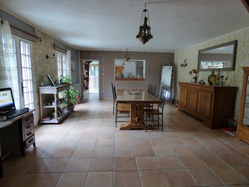 Vente maison / villa Les andelys 184000€ - Photo 2