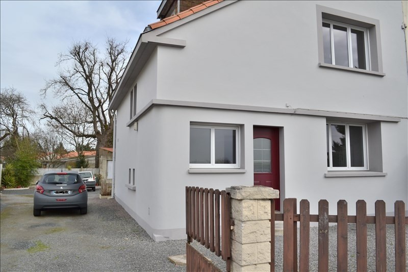 Vente maison / villa Bouguenais 234300€ - Photo 1