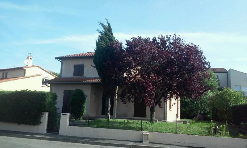 Rental house / villa Toulouse 1650€ CC - Picture 1
