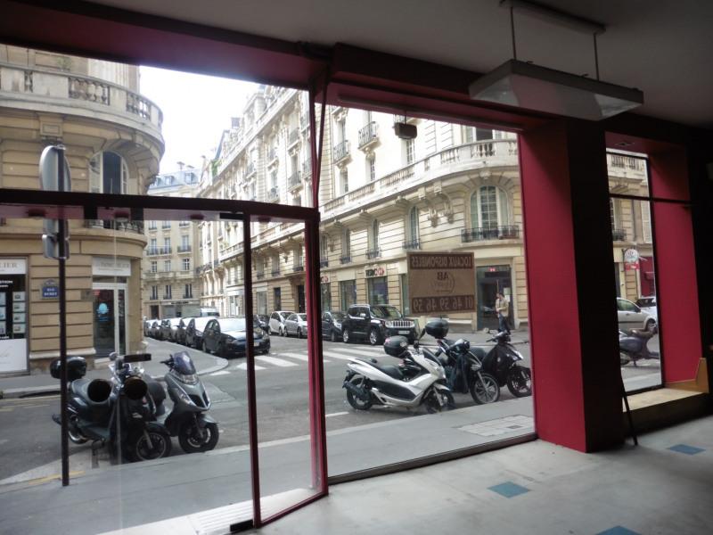 Rental shop Paris 16ème 3180€ +CH - Picture 1