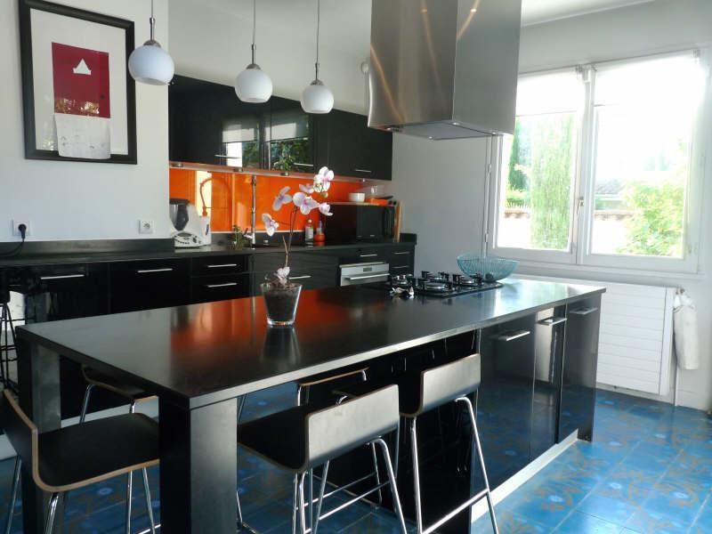 Rental house / villa Ste foy les lyon 2200€ CC - Picture 9