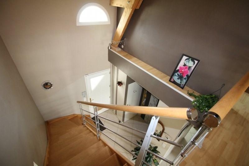 Vente maison / villa La tour du pin 299000€ - Photo 11