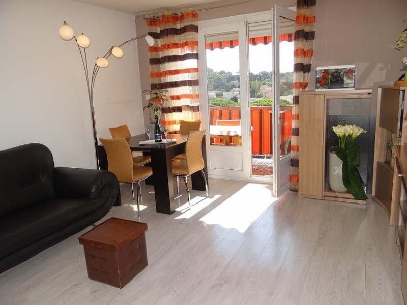 Sale apartment Toulon 139000€ - Picture 2