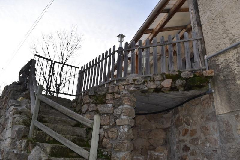Sale house / villa Desaignes 77500€ - Picture 6