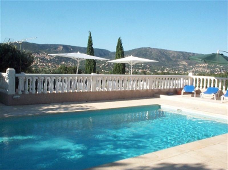 Vente de prestige maison / villa Bormes les mimosas 1299900€ - Photo 8