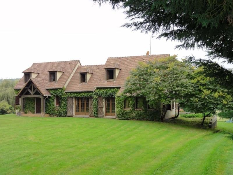 Deluxe sale house / villa 2 min montfort l'amaury 970000€ - Picture 2